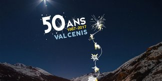 50 ans : Val Cenis en fête !