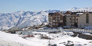 Na narty do Gruzji: miniprzewodnik po kaukaskich stokach - ©Marek Podmokły