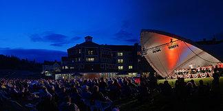 Vermont Symphony Orchestra - ©Okemo
