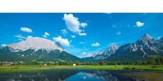 Golfclub Tiroler Zugspitze - ©Tiroler Zugspitz Arena   A. Niederstrasser