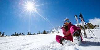 Der Skisport - und was sich im Laufe der Zeit gewandelt hat - ©fotolia.com © luckybusiness (#94788807)