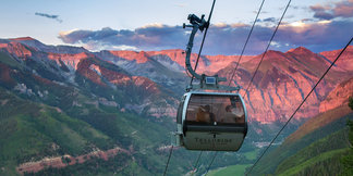 Summer Air Service from Phoenix Extends Through Labor Day - ©Telluride Ski Resort