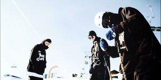 badenova Snowpark Feldberg - The Crew Report