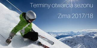 Terminarz otwarcia sezonu – zobacz kiedy ruszają największe ośrodki narciarskie w Europie - ©Fotolia - blende64