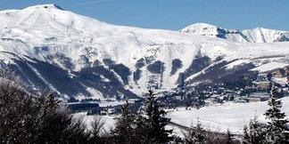 Où skier ce week-end dans le Jura, les Vosges et le Massif Central ?