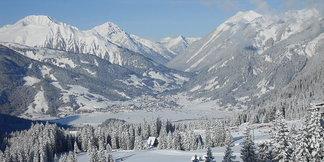 Acht Top-Skigebiete für Familien aus München