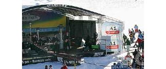 Sölden Hosts Northern Hemisphere World Cup Opener in October