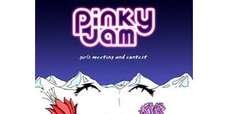 Pinky Jam: the First WSF Female Event