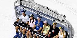 Scandinavia's First Chairlift With Heated Seats Begins Operation