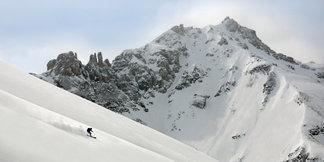 Colorado - Den amerikanske ski-drømmen - ©Telluride