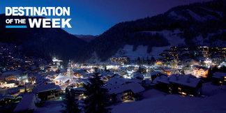 Destination of the week: Lake Annecy ski resorts - ©Lake Annecy Ski Resorts