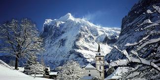Jungfrau Region - ©Jungfrau Region