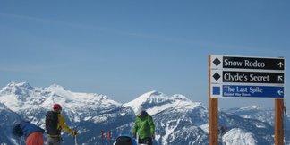 Najväčšie prevýšenie v Severnej Amerike: Revelstoke, Britská Kolumbia, Kanada - ©Patrick Thorne