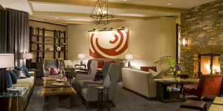 Slopeside Suite: The Little Nell, Aspen, Colo. - ©The Little Nell