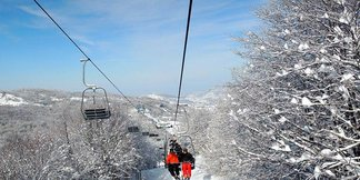 Sciare in Emilia Romagna