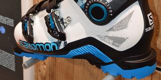Salomon: een racemodel voor iedereen, Q ski's, nieuwe skischoenen - ©Skiinfo