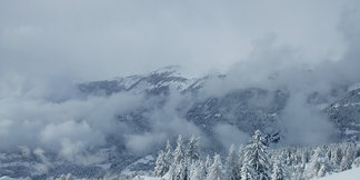 Ski évasion à Anzère