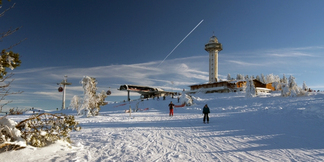 Skiplezier in Willingen