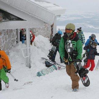 Scotland opens for skiing Dec. 13, 2014