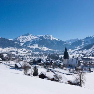 Zoom sur Gstaad - ©Gstaad Saanenland Tourismus