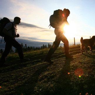 Wandern im Murtal - ©TVB Murau Kreischberg