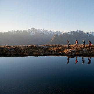 Wanderparadies Galtür - ©Tourismusverband Paznaun – Ischgl