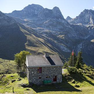 Bannalp Engelberg - ©Engelberg-Titlis Tourismus