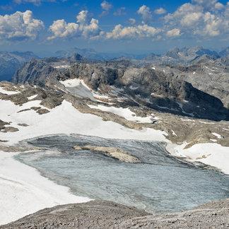 Bergtour auf den Hochkönig - ©Norbert Eisele-Hein