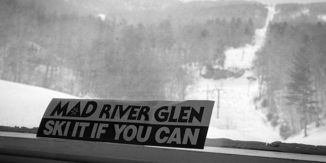 Mad River Glen: A Little Slice of Ski History/Heaven