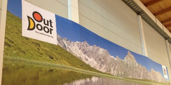 Fiera Outdoor 2014 - Friedrichshafen (DE)