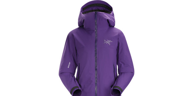 The Stash: This Month's Top Products - ©Arc'teryx