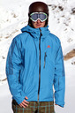 Adidas - Terrex Swift 3in1 Gore-Tex Primaloft Jacket  - ©Skiinfo.de