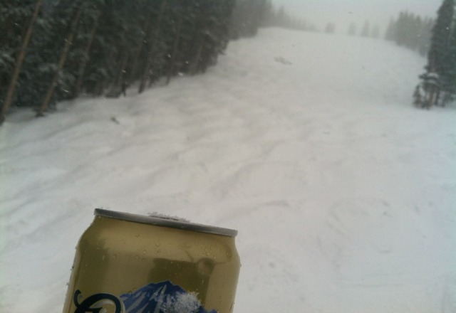 dumping on the C-lift