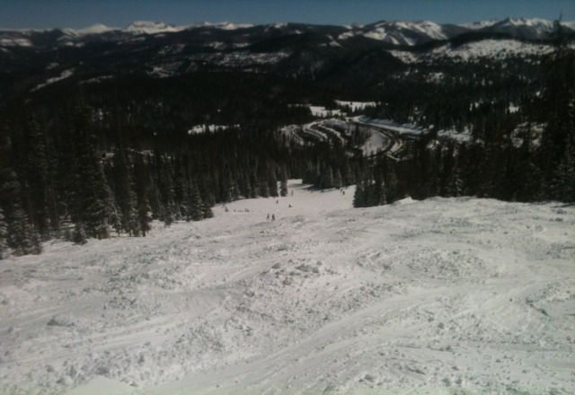 best ski trip ever! sooo much beautiful snow!!!