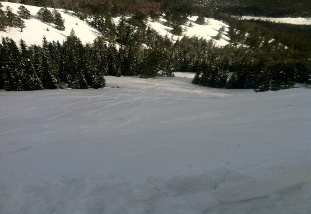 soo much good untouched pow just need to know where to go.