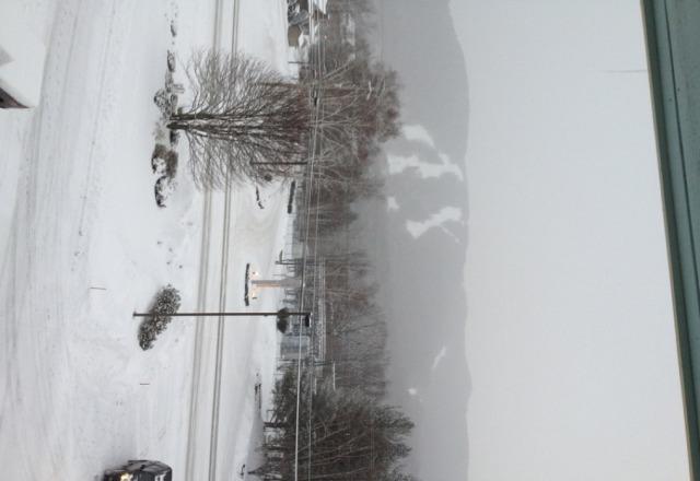 great weekend, snowed sat-sun-mon.  long lines all weekend, but good time.