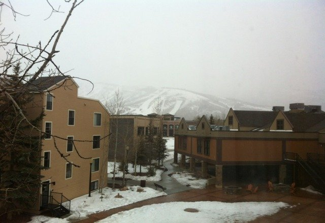 snowing in PC today!  First day of 3 in the valley.  thinking about heading to Canyons today and Alta tmrw?  Any suggestions?
