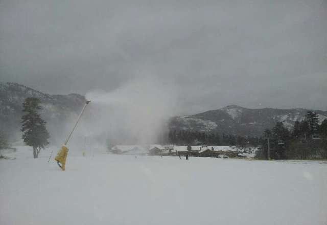 Great day today from top to bottom... Snow quality is improving! Keep it coming Mother Nature.... and SB! :)