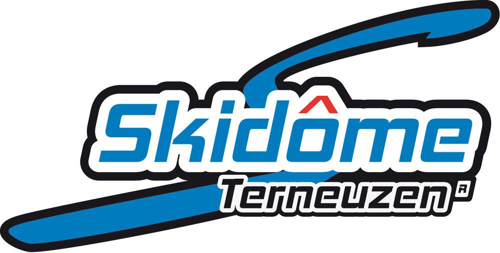 Skidôme Terneuzen logo 2013 - ©Skidôme Terneuzen