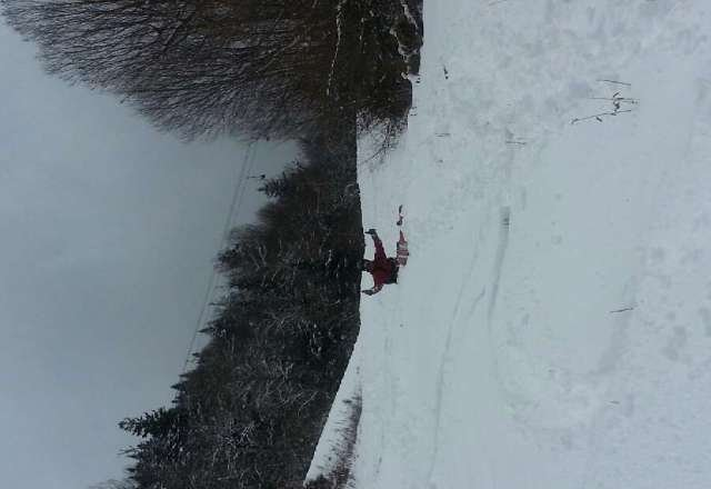 was fun up top cant wait for more..