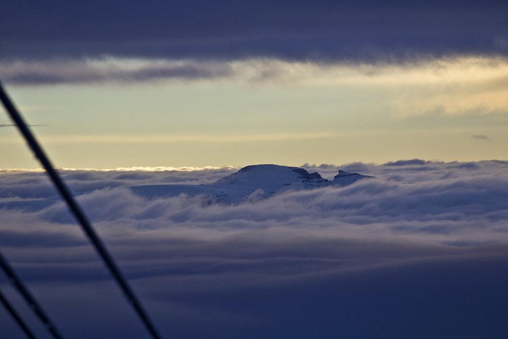 Amazing shot from Jackson Hole.