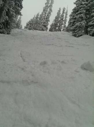 Steep and deep baby. Get some!
