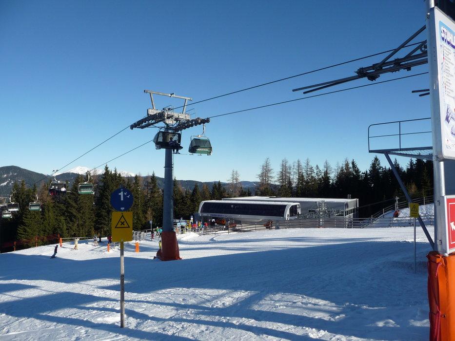 Stuhleck Ski Opening