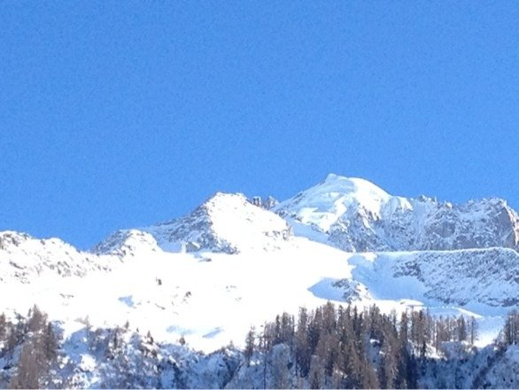 Epic day at Grands-Montets !!