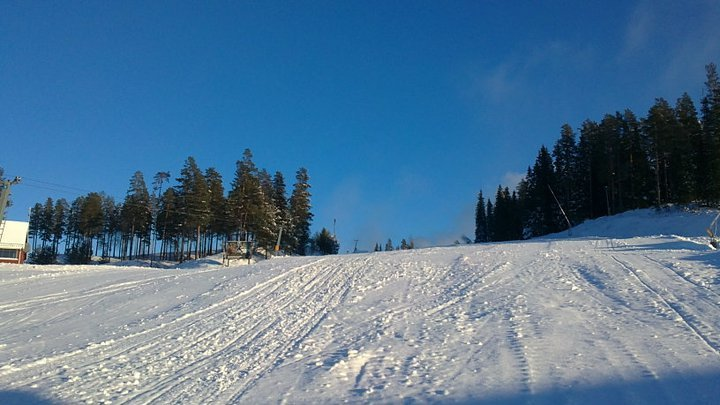 Kläppen Ski Resort - ©skidude @ Skiinfo Lounge