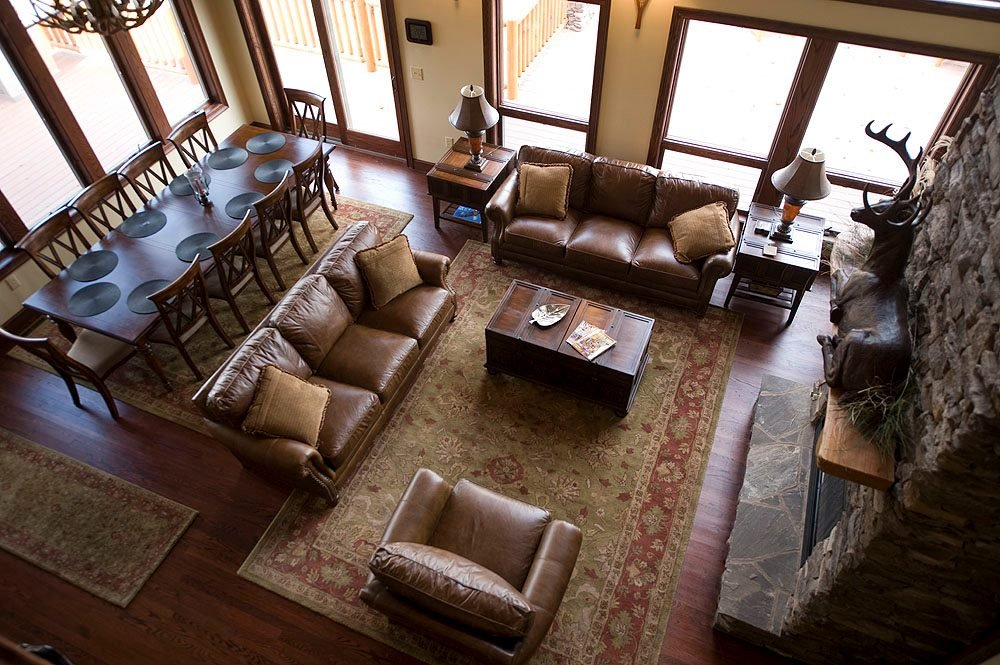 Luxurious slopeside digs at Timberline Resort. - ©Timberline Four Seasons Resort