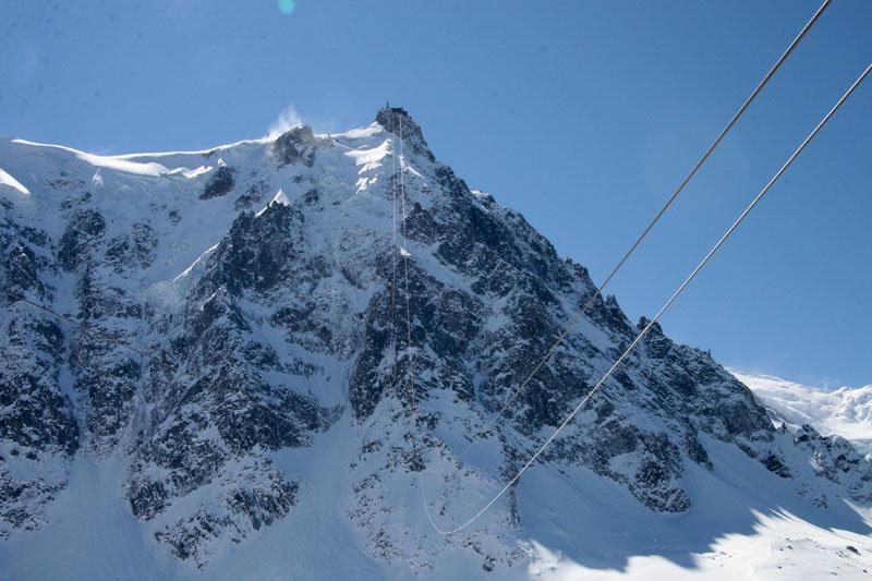 Chamonix Mont-Blanc - ©Gregers | gregers @ Skiinfo Lounge