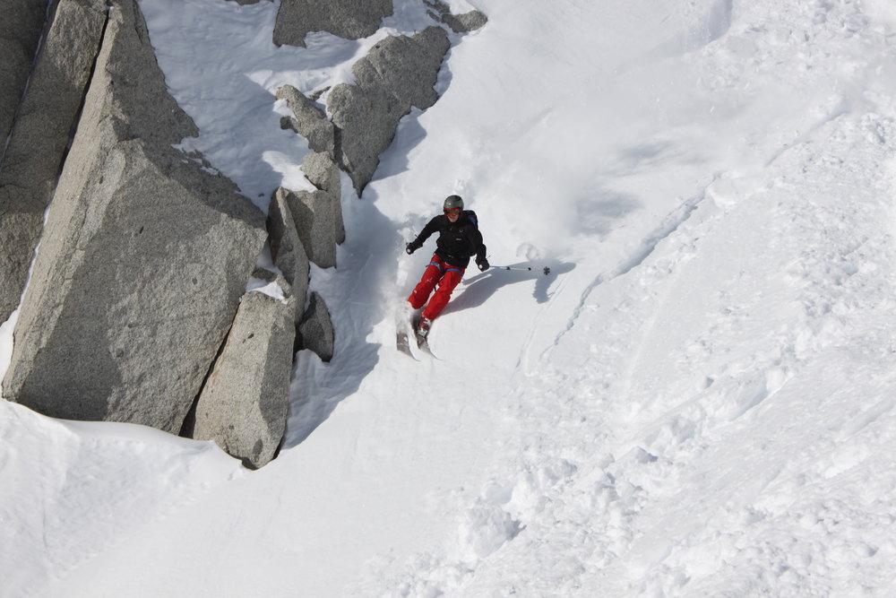 Chamonix Mont-Blanc - ©Thomas | letour @ Skiinfo Lounge