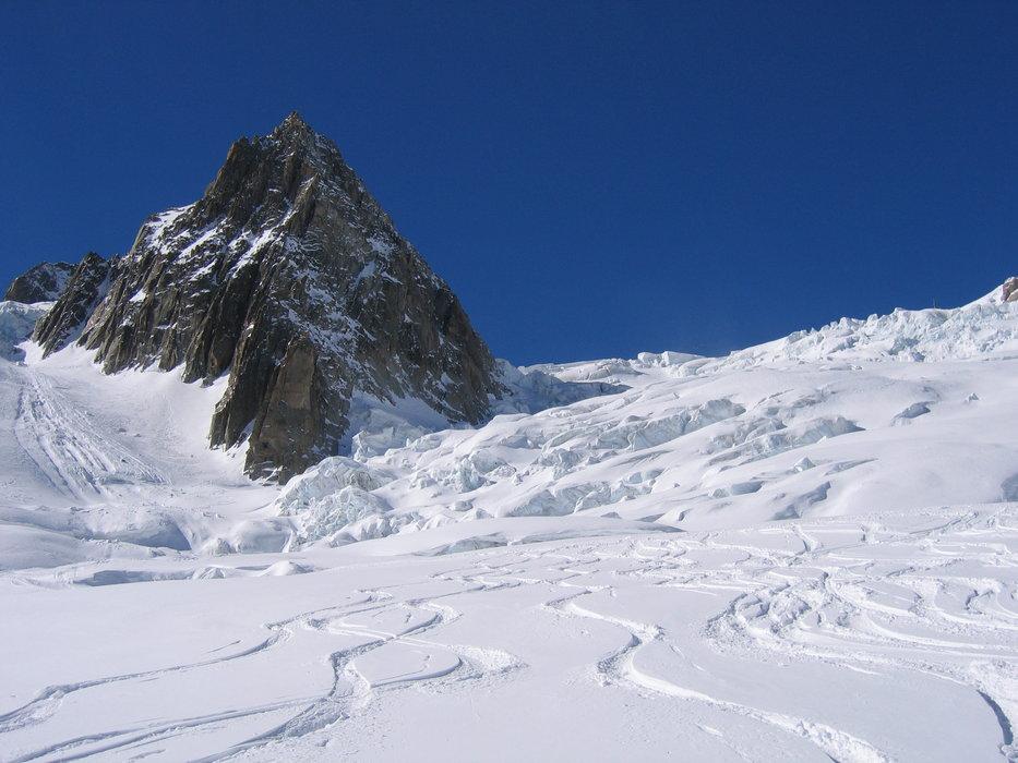 Chamonix Mont-Blanc - ©paolo | paolo_9 @ Skiinfo Lounge
