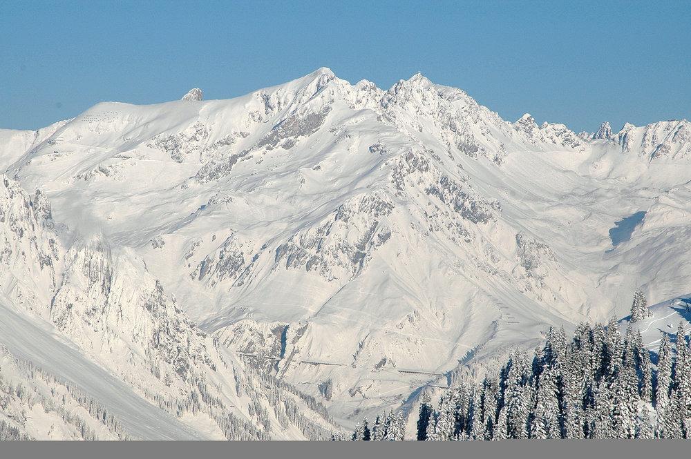Lech Zürs am Arlberg - ©Frank Schellinger | 4Frankie @ Skiinfo Lounge